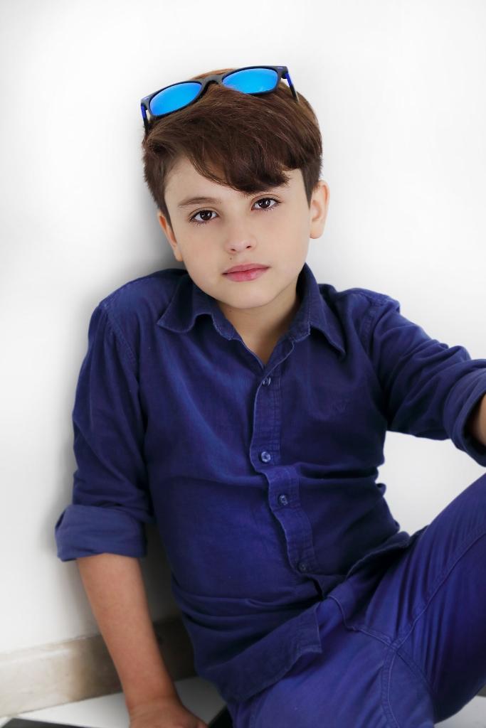 Sebastian Farias